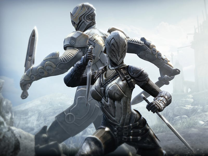The Best-Looking Mobile Game Rises Again, More Powerful Than Ever