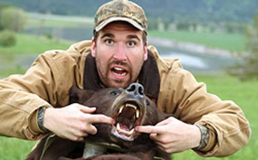 Jared Allen Becomes The Latest To Complain About Those Kids And Their Bling