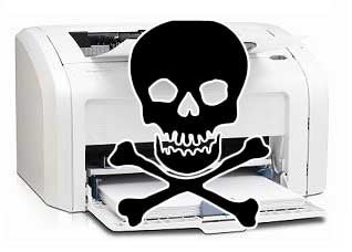 Laser Printers May Be as Harmful as Cigarettes