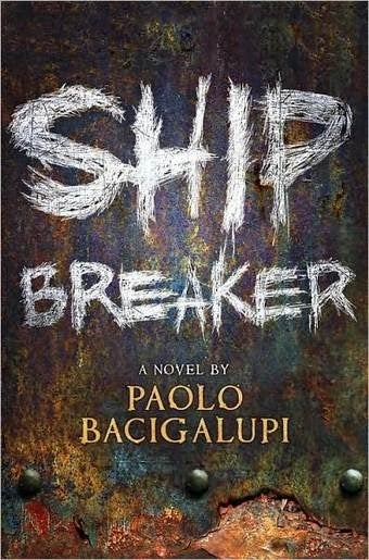 Paolo Bacigalupi, Karen Tei Yamashita nominated for National Book Awards