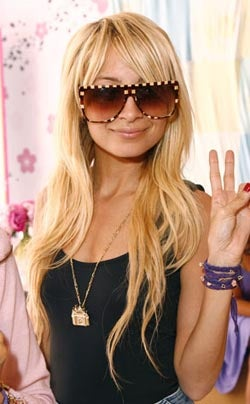 Nicole Richie's Jewelry Line Is Cute, Cheap