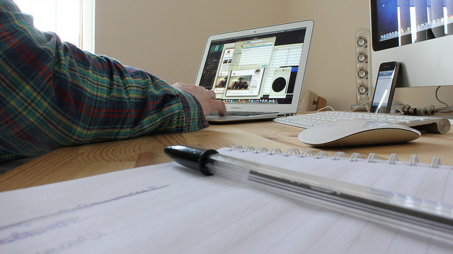 Convince Your Boss to Let You Work from Home with a Recommendation