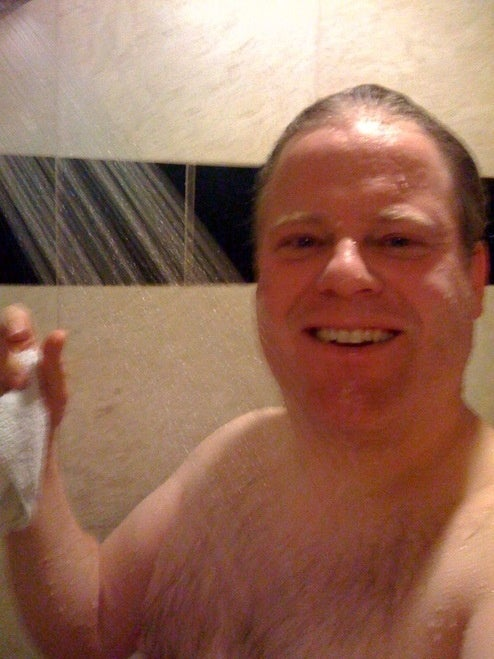 Another naked conversation with Scoble