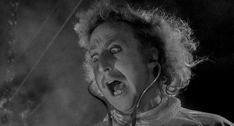 The 5 Films That Helped Define the Career of Gene Wilder
