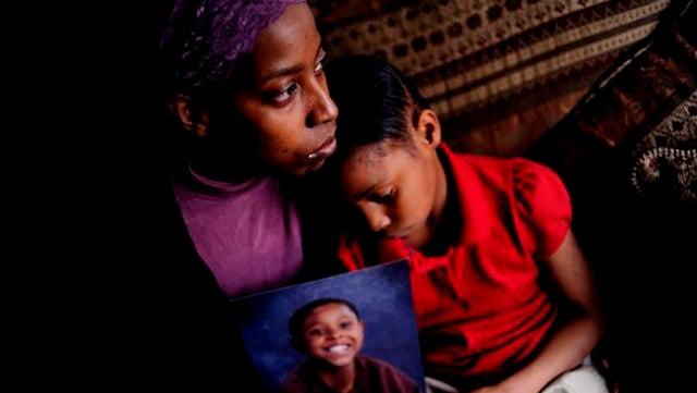 Mom Says Medicaid Glitch Killed Her Son