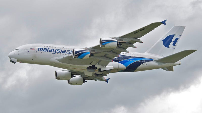 Malaysia Airlines Just Axed 6,000 Jobs