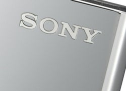 Sony 8GB MicroVault Pro