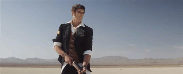 Borderlands' Handsome Jack Gets His Own Live-Action Series