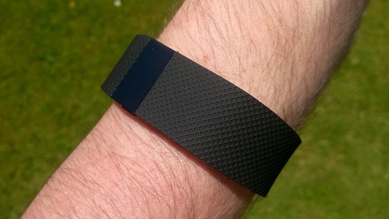 The Best Use of a Fitbit Is as an Alarm Clock, Not an Activity Tracker