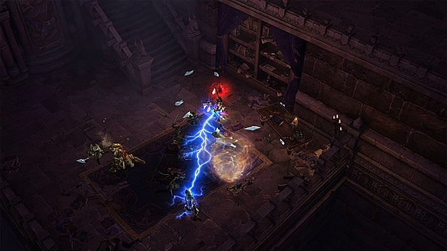"""Diablo III """"Item Hunt"""" Is Not a Sustainable End-Game, Blizzard Admits"""
