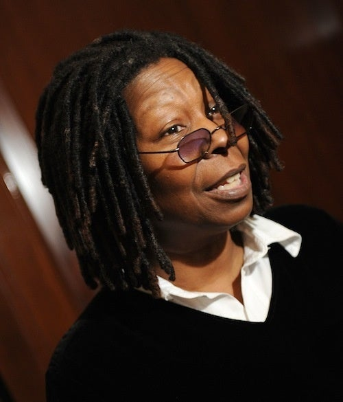 Whoopi Goldberg Also Annoyed By Vanity Fair Cover