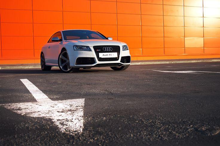 Audi's Top Designer Leaving Company