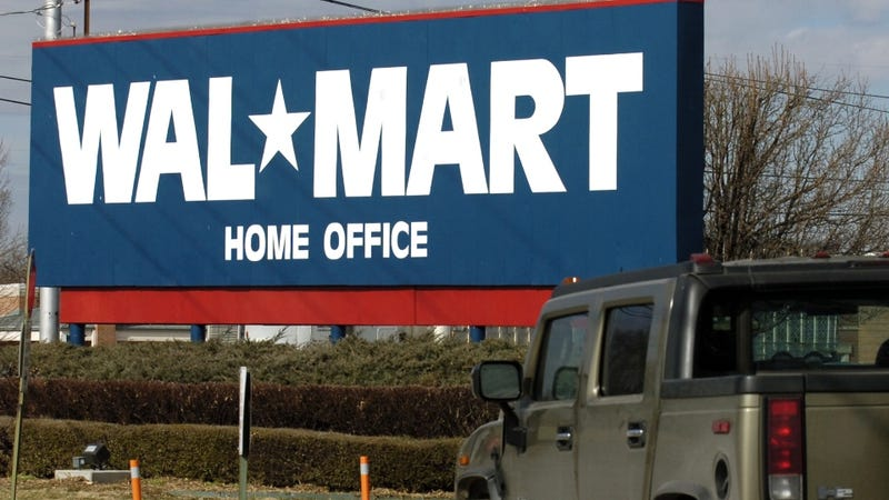 Wal-Mart Wants You to Deliver Its Products Because 'Crowd-Sourcing' is Awesome, Right?