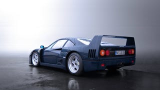 You're posting F40's and nobody told me?