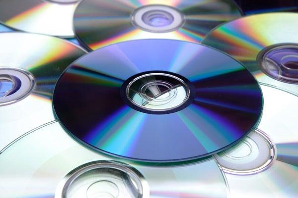 Get ready to throw away those Blu-Rays, folks...
