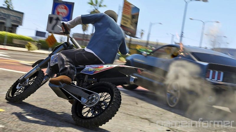 Judge GTA IV's Graphics Against GTA V's With These Incredibly Accurate Screenshot Comparisons