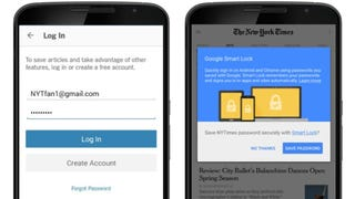 New Google Platform Will Save Your Passwords on Third-Party Apps