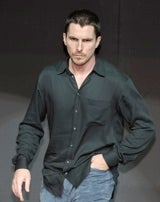 Polite Brits To 'Caution' Christian Bale On Assault