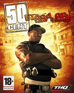 50 Cent's New Game Selling 1/12th Of His First One