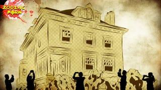 Zodiac Porn: Life On The Street Where Paul Stine Was Murdered