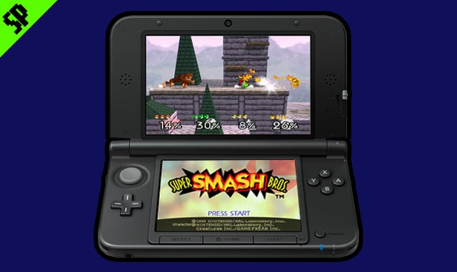 "Challenger Approaching Special: How ""Limiting"" is the 3DS?"