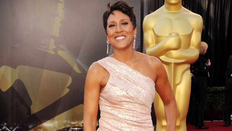Robin Roberts Tearfully Announces Rare Blood Disorder Diagnosis on GMA
