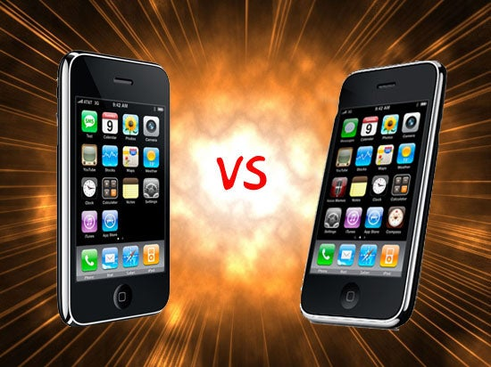 Cheap iPhone 3G or iPhone 3GS?