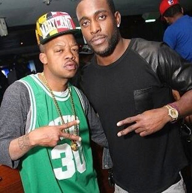 Steve Francis Has Nearly Finished Transforming Into Kuato
