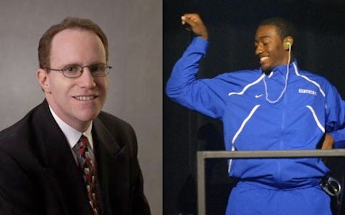 Kentucky's Future Lawyers Blow Off Class For Game, Get Called Out By Angry Dean