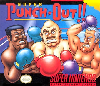 The Last Weekly Wii Update: Super Punch-Out!!