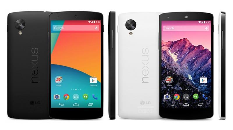 Nexus 5: A Pure Google Dream Phone That's a Crazy Good Deal