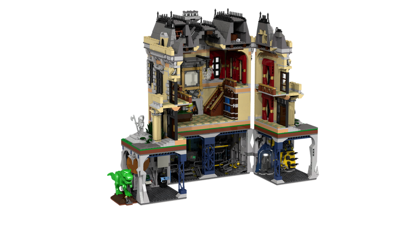 ​We Can Make This Lego Batman Set Happen