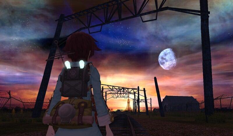Last-Gen Heroes/Zeroes: Fragile Dreams