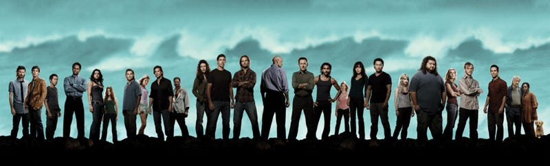Lost Season 6 Premiere: Live Blog Together, Die Alone