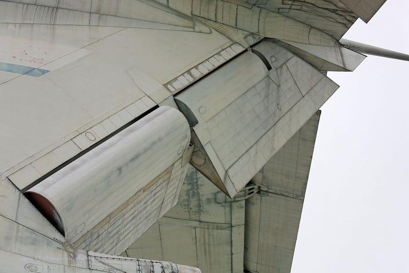 Ekranoplan Mega Gallery