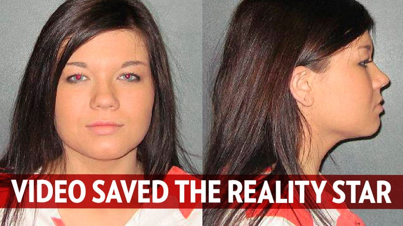 Reality Television May Have Saved Amber Portwood's Life