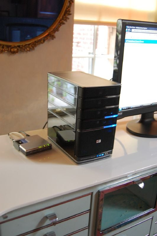 Windows Home Server Grope and Gallery, Plus Some Thing You Didn't Know