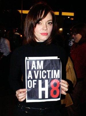 Massive Prop. 8 Protest Galvanizes Gays, Allies, Random Celebs