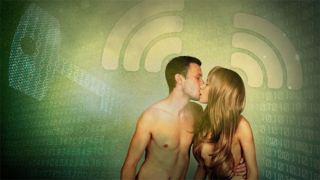 From Saucy Pics to Passwords: How to Share Sensitive Information Over the Internet