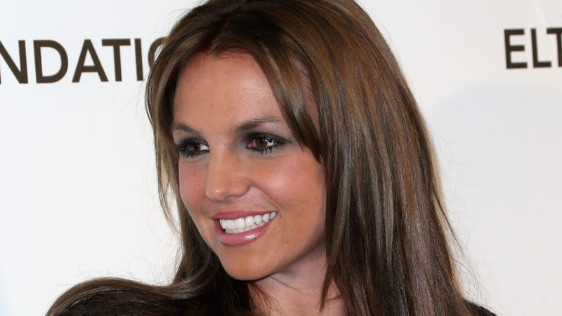 Britney Spears Dyed Her Hair Brown and It Is Legitimately Notable, We Swear