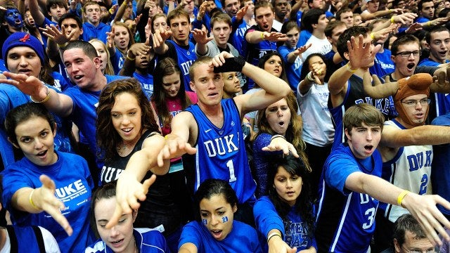 Duke Fan Writes Unbearably Condescending Letter After Being Harassed At Duke-Miami Game