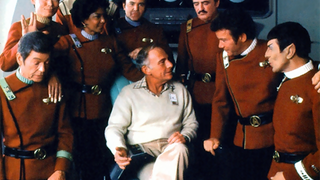 RIP Harve Bennett, Who Resurrected <i>Star Trek </i>On the Big Screen
