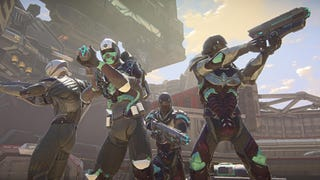PlanetSide 2 for the PlayStation 4 is still a thing that is happening, and it's happening June 23. Daybreak Game Company details the upcoming console launch of the free-to-play massively multiplayer online shooter over at the PlayStation Blog.