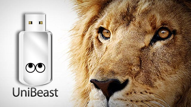 Directly Install Mac OS X Lion on Your Hackintosh, No Crazy Update Process Required