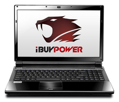 You Buy Powerful 3D Gaming Notebook