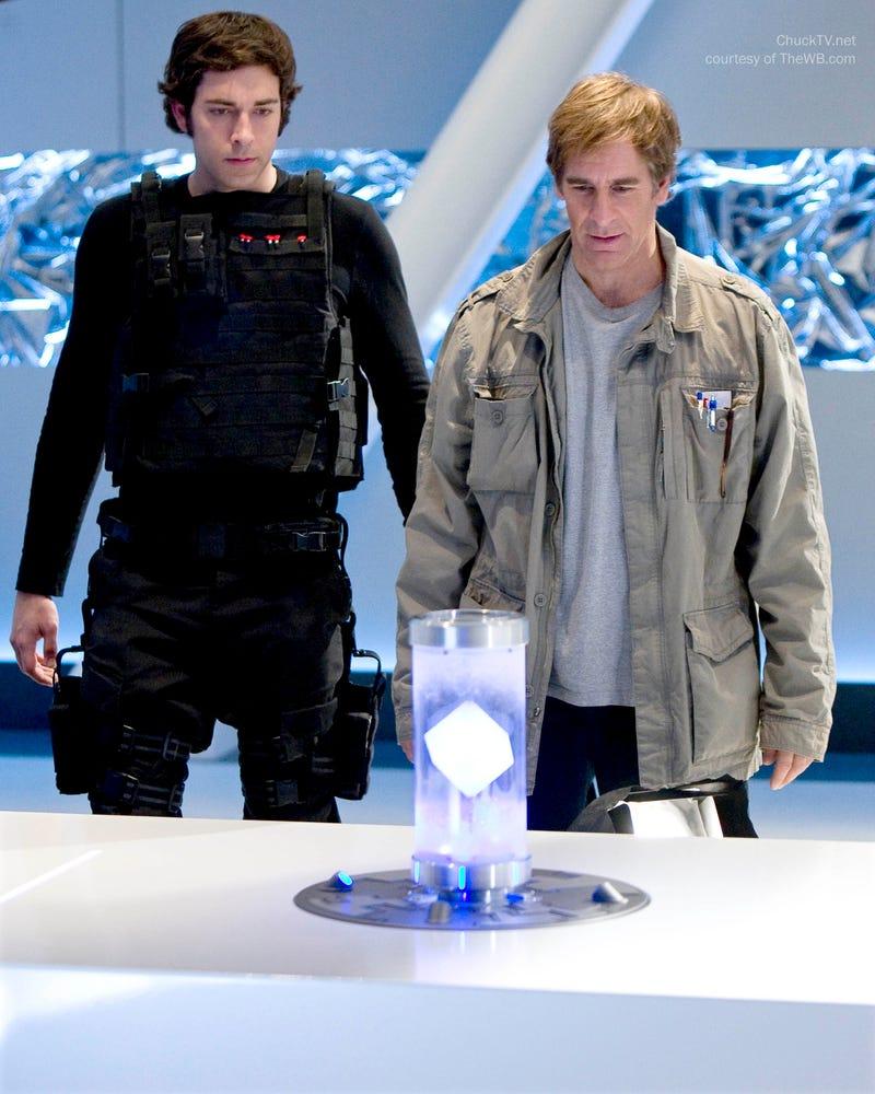 New Star Trek And G.I. Joe Pics, Plus Bumblebee's Zaniest Scene Yet