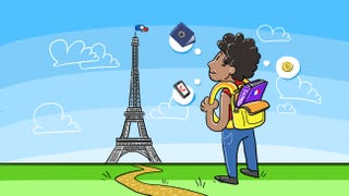 How to Prepare to Study Abroad