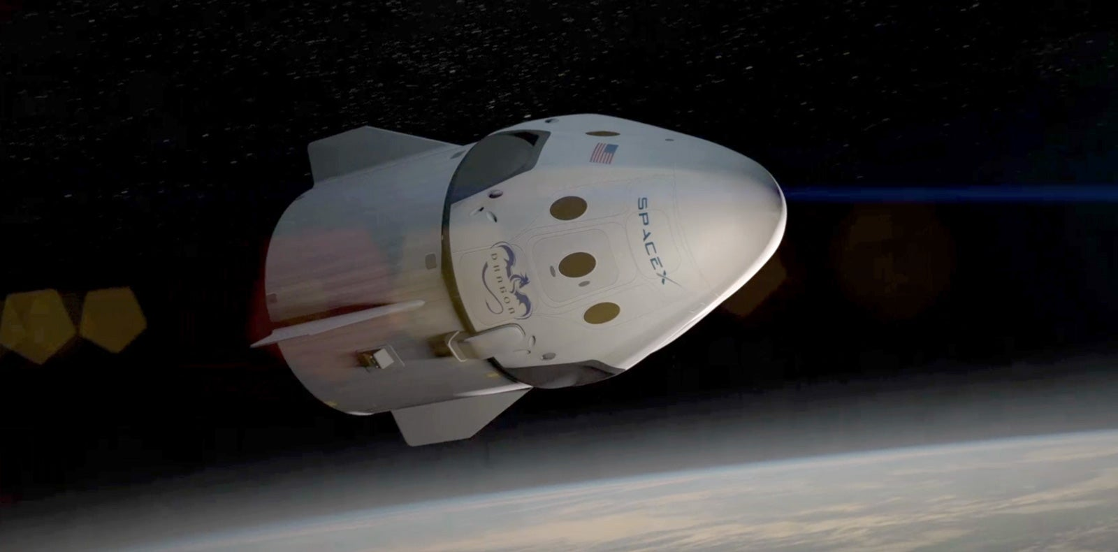 The new SpaceX Dragon V2: Everything you need to know