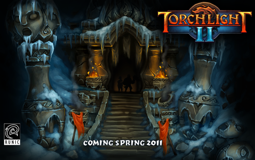 Torchlight II Coming Spring 2011