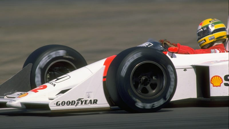 How McLaren Built The Greatest Formula One Car Of All-Time